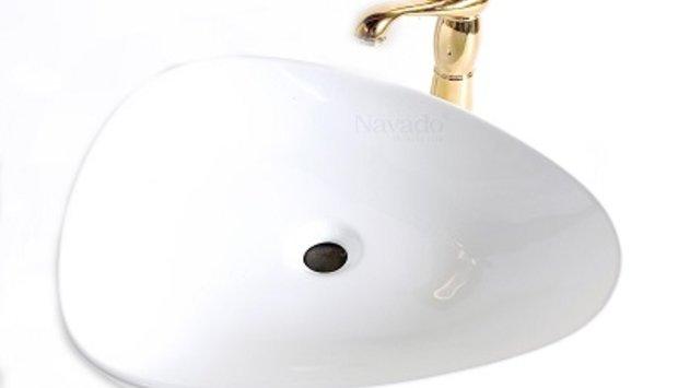 Cách mua lavabo cho nhà tắm nhỏ