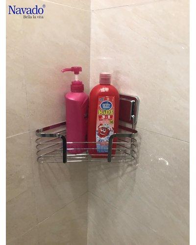 Kệ đựng đồ phòng tắm siêu chắc