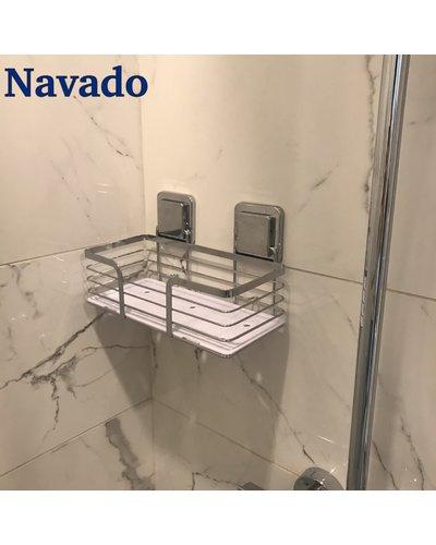 Phụ kiện phòng tắm Đà Nẵng treo tường