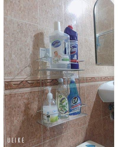 Phụ kiện nhà tắm cao cấp dán tường