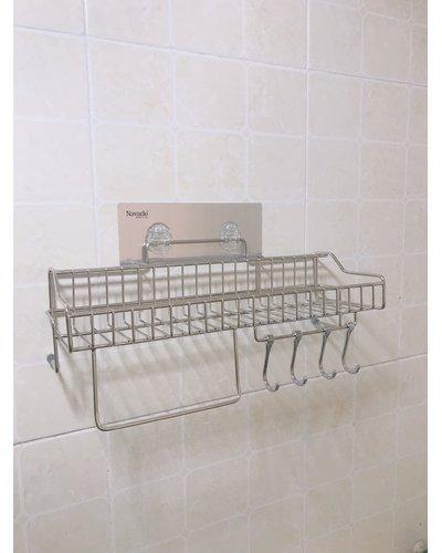 Kệ đựng đồ đa chức năng nhà tắm