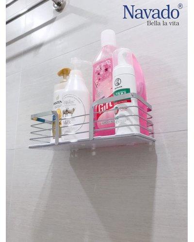Giá treo đồ thông minh nhà tắm