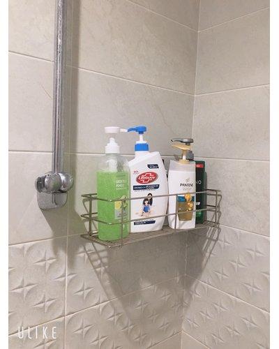Kệ đựng đồ nhà tắm inox GS-3016