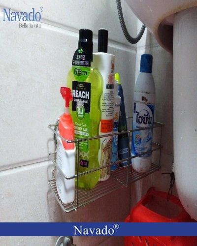 Giá treo nhà tắm đa năng tiện ích tại Đồng Nai
