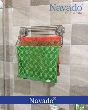 Kệ treo khăn phòng tắm Hà Nội