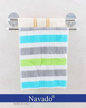 Vắt khăn nhà tắm tiện lợi