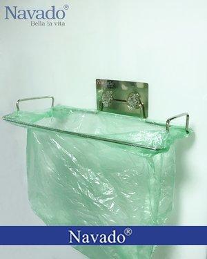 Kệ đựng rác Quảng Ninh