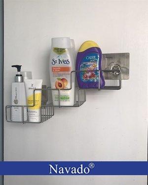 Giá đựng đồ nhà tắm inox