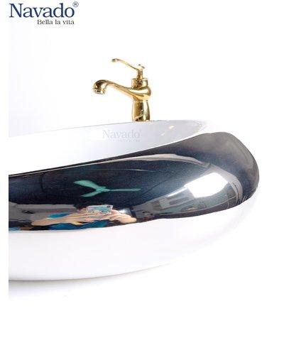 Bộ thiết bị phòng tắm vòi chậu rửa mặt