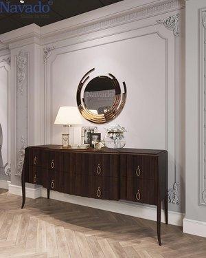 Gương thiết kế nội thất cao cấp